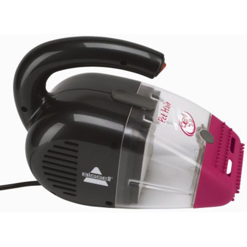 Bissell Pet Hair Eraser Handheld Vacuum Corded 33a1 For