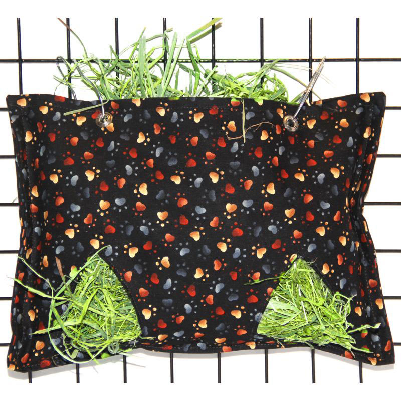 Paws Heavenly Hay Bag for Guinea Pigs