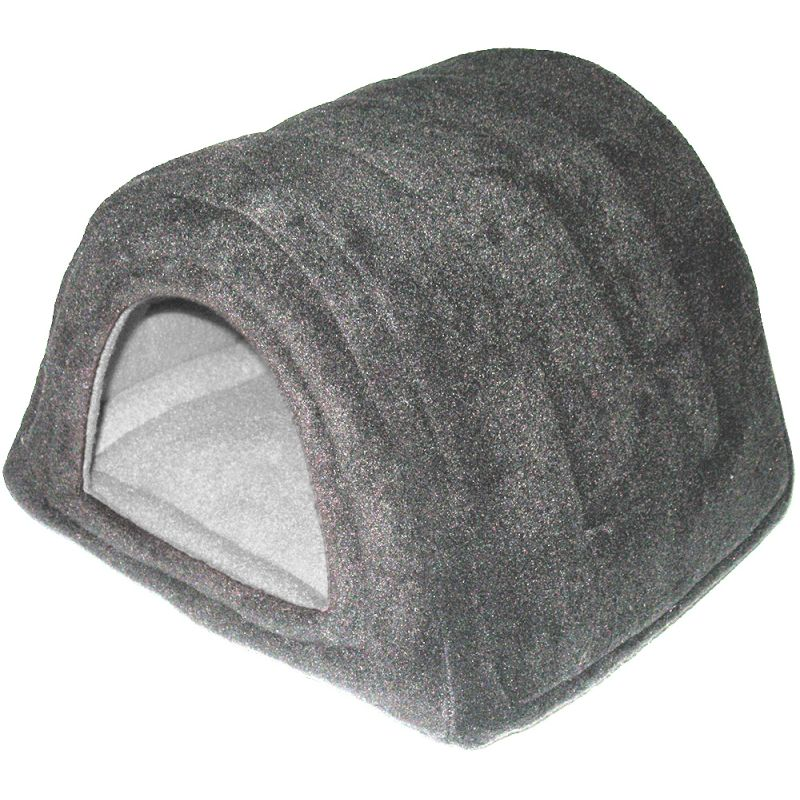 Hidey Hut in Charcoal/Gray
