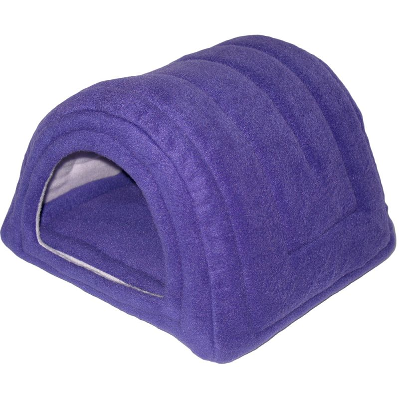Hidey Hut in Purple/Lilac
