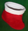 Christmas Stocking Cozy