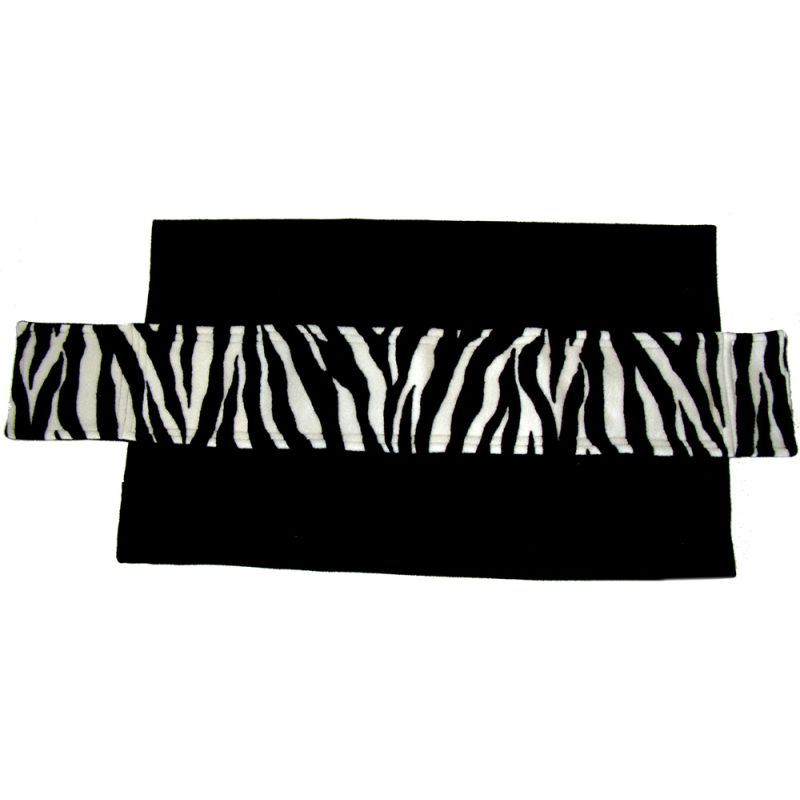 Zebra Ramp Cover