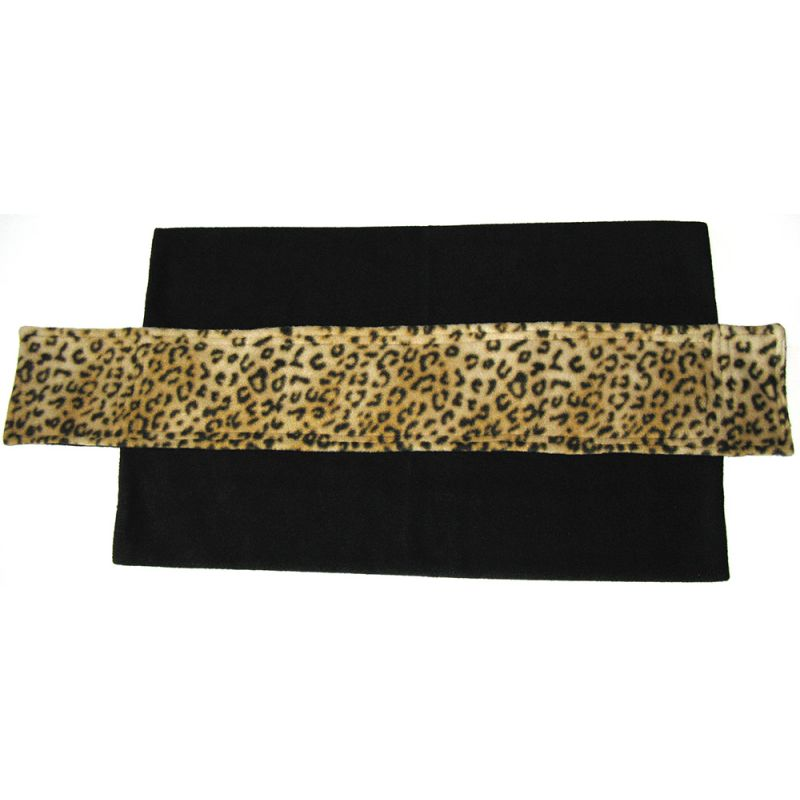 Leopard Ramp Cover