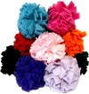 Fleece Puff Variety