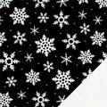 Winter Wonderland Fleece Fabric