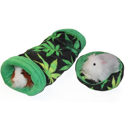 Cannabis Cozies Bundle for Guinea Pigs