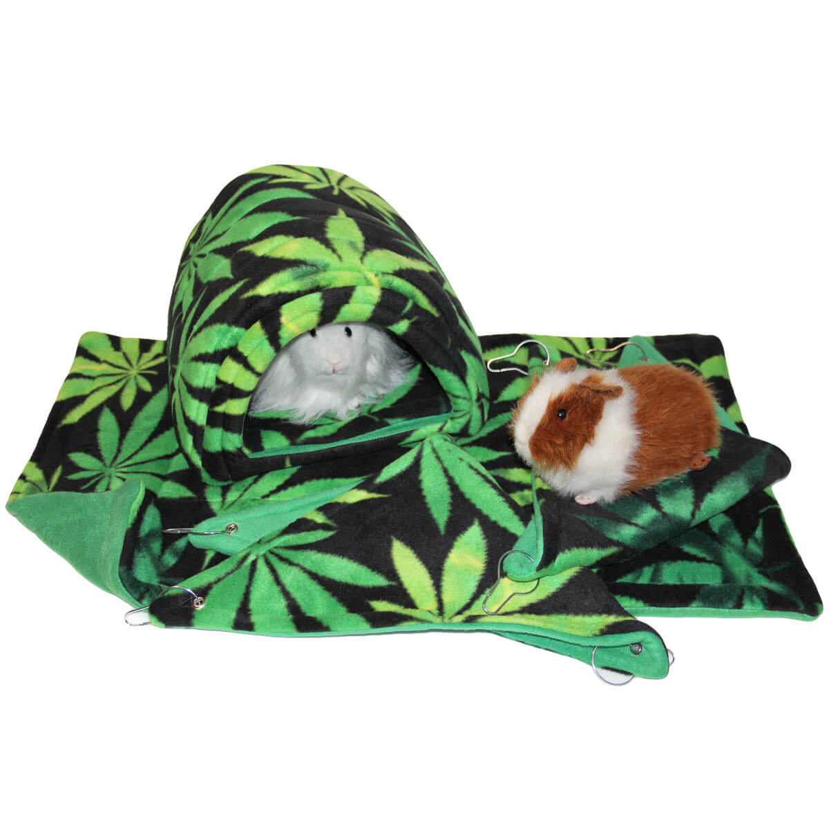 Deluxe Cannabis Bundle for Guinea Pigs