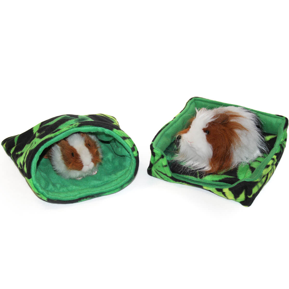 "Cannabis ""Loungers"" Bundle for Guinea Pigs"