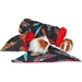 Large Native Feathers Cozy Bed Bundle for Guinea Pigs