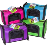 Kaytee Come Along Carrier in Assorted Colors for Guinea Pigs