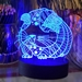 Happy Hippy LED Guinea Pig Night Light