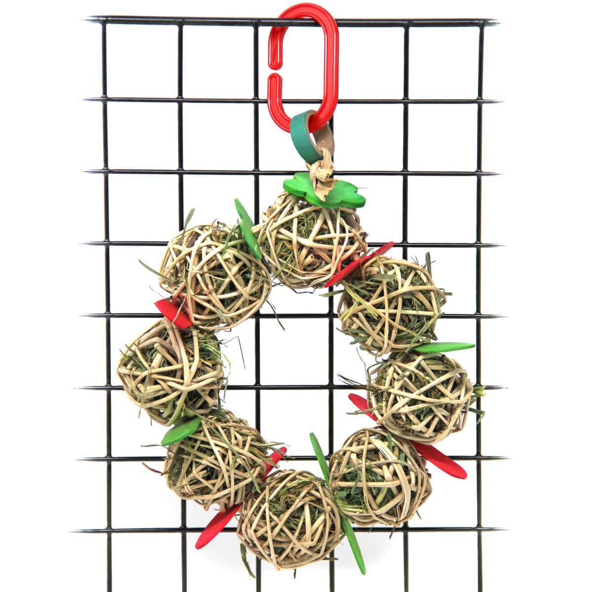 Wheeker Wreath