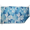 Picnic Awning in Blue Camo