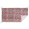 Picnic Awning in Pink Leopard