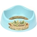 Beco Bowl great for big salads and pellets in blue