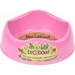 Beco Bowl great for big salads and pellets in pink