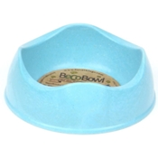 Beco Bowl great for small salads in blue
