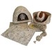 Deluxe Sandy Beach Bundle for Guinea Pigs