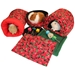 Deluxe Strawberry Fields Bundle for Guinea Pigs