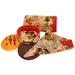 Large Thankful Animals Bed and Toy Bundle for Guinea Pigs