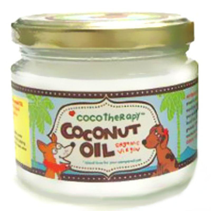 VCO Coconut Oil