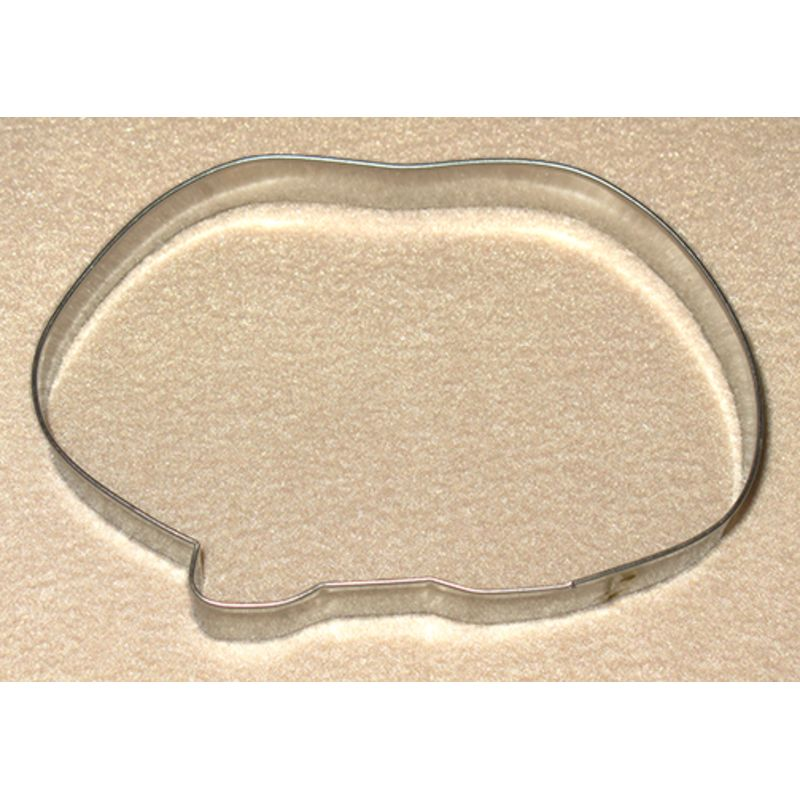 Guinea Pig Cookie Cutter