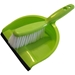 Dustpan and Brush in Mint