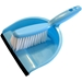 Dustpan in Sky Blue
