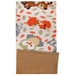 Forest Friends Fleece Flipper Case