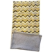 Funky Chevron Fleece Flipper Case