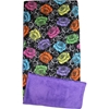 Roses Fleece Flipper Case