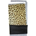 Leopard Spots Fleece Flipper Set