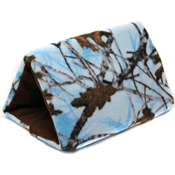 Flip Tent in Blue Forest
