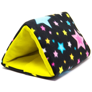 Flip Tent in Starry Night