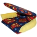 Flippin' Fun Futon in Superman