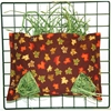 Fall Leaves Hay Bag