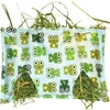Frogs Hay Bag