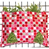 Peppermint Hay Bag