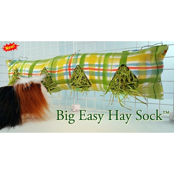 Big Easy Hay Sock™