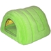 Hidey Hut in Lime/Yellow