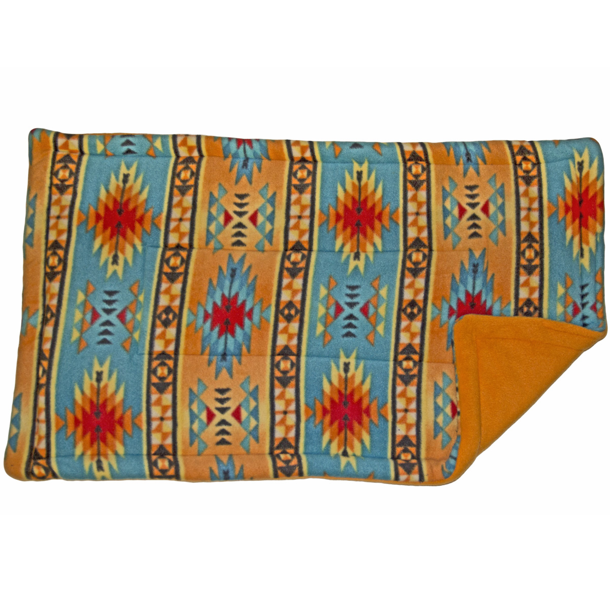 Lap Pad in Tribal