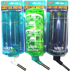 Lixit 32oz Plastic Water Bottles