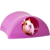 Critter Hollow in pink with guinea pig