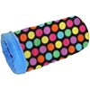 Magic Muff in Bold Dots Blue