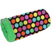 Magic Muff in Bold Dots Green