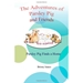 The Adventures of Parsley Pig and Friends, Book 1, Parsley Pig Finds a Home
