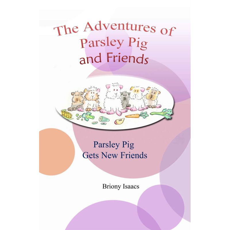 Jingle Pigs (The Adventures of Parsley Pig and Friends Book 5)