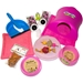 Starter Kit Deluxe for Guinea Pigs in Pink