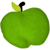 Green Apple Plush Bed