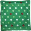 Potty Pad in Christmas Dots